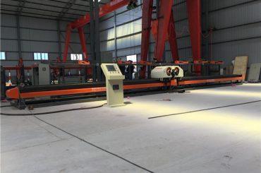자동 CNC 수직 10-32mm 보강 철근 절곡 기계