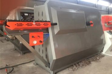 CNC 자동 등자 벤딩 머신