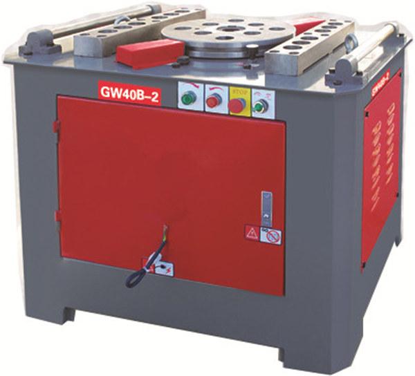 철강 철근 벤딩 머신 용 전기 철근 벤딩 머신