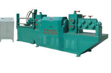 12-16 mm 와이어 교정 기계를 교정