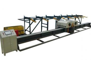 CNC 스틸 바 벤딩 센터 기계