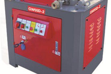뜨거운 판매 자동 철근 등자 벤더 가격, 철강 와이어 벤딩 머신