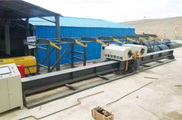뜨거운 판매 수직 철근 더블 벤더, 철근 벤더 센터, 자동 철근 절곡 기계