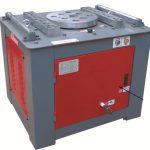 유압 스테인레스 스틸 파이프 절곡 기계, 사각형 튜브 / 원형 파이프 benders 판매