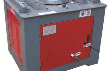 유압 스테인레스 스틸 파이프 벤딩 머신 스퀘어 튜브 라운드 파이프 벤더 판매