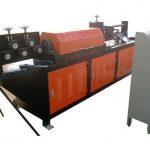 자동 유압 와이어 직선 및 절단 기계